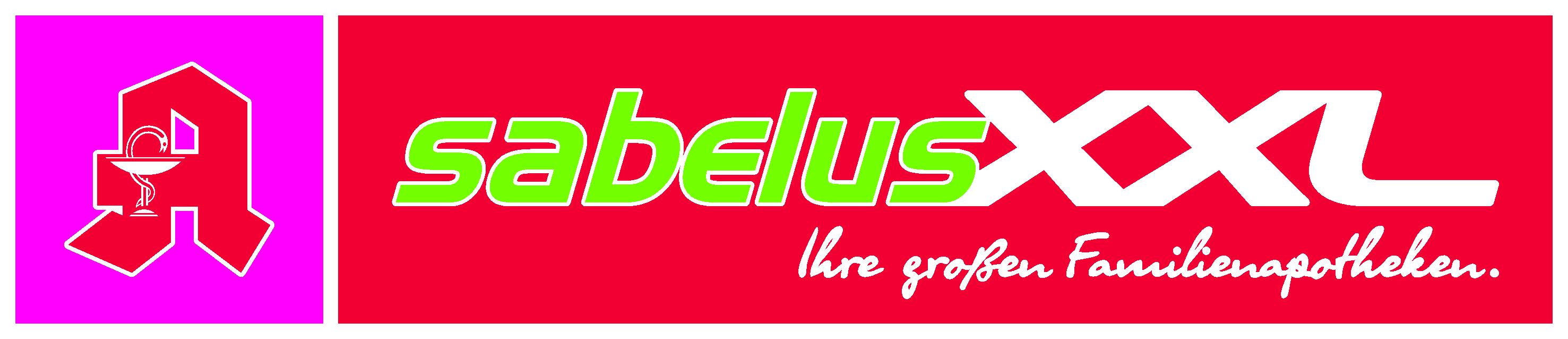 Sabelus xxl neu  logo