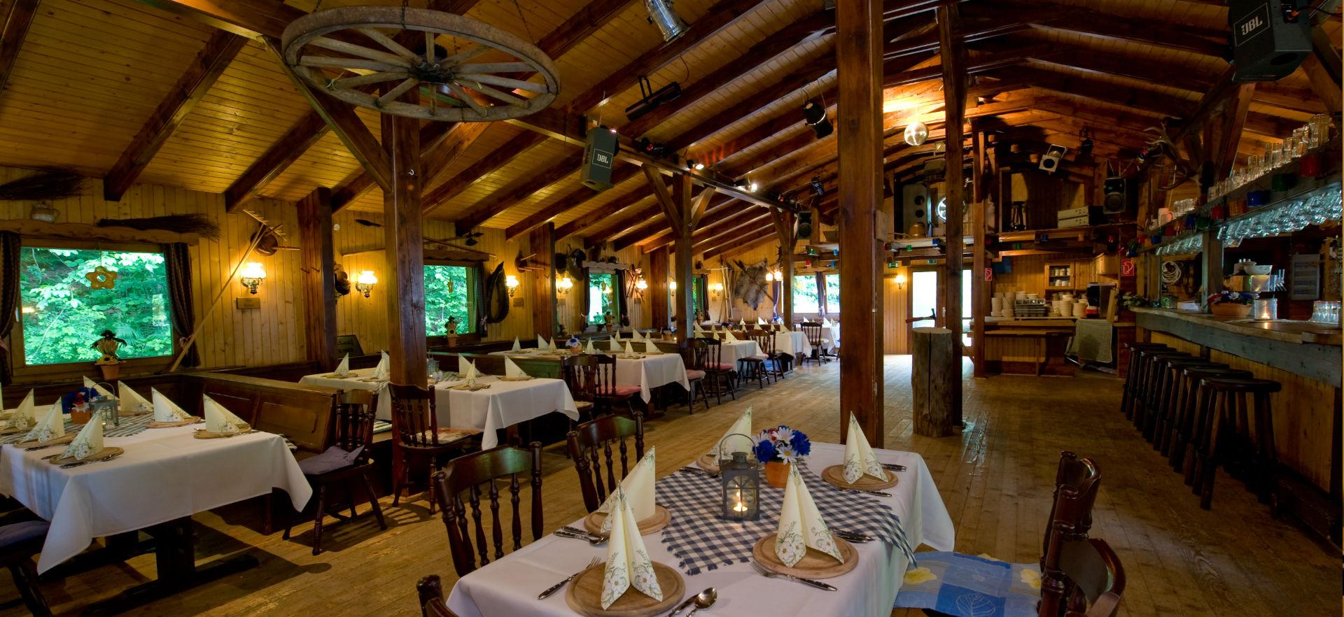 Restaurant Habichtstein