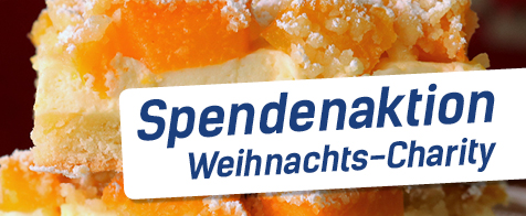 HITRADIO SKW Weihnachts-Charity